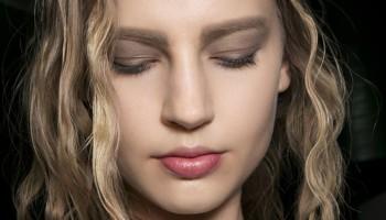 Maquillaje para el otoño-invierno 2014/2015