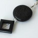 collar de cristal de murano 2